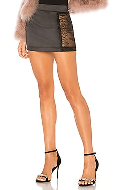 Jupe Skirt MAISON CLOSE $115
