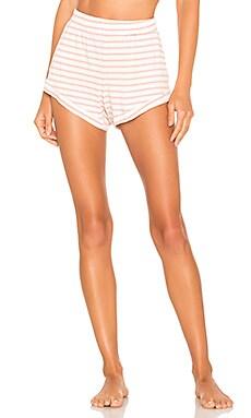 Elody Shorts MAISON DU SOIR $55