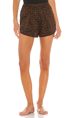 Firenze Cotton Short MAISON DU SOIR $58