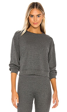 Crew Neck Thermal MAISON DU SOIR $58