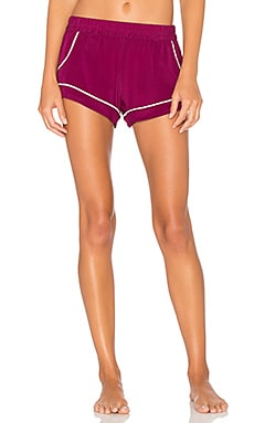 Jaclyn Short in Berry
