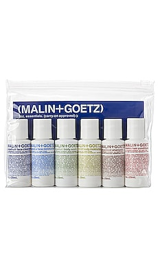 Essential Kit MALIN+GOETZ $32