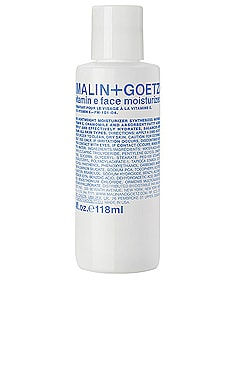 Vitamin E Face Moisturizer MALIN+GOETZ $50 BEST SELLER