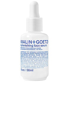 SÉRUM VISAGE REPLENISHING MALIN+GOETZ $70