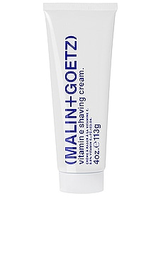 Vitamin E Shaving Cream MALIN+GOETZ $22