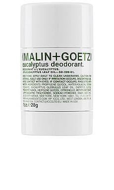 Travel Eucalyptus Deodorant MALIN+GOETZ $14