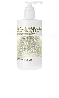 Vitamin B5 Body Lotion MALIN+GOETZ $35