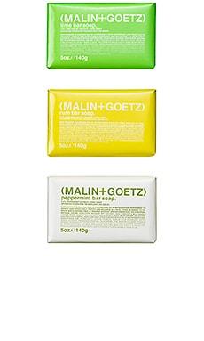 Mojito Soap Set