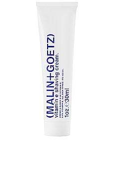 Travel Vitamin E Shaving Cream