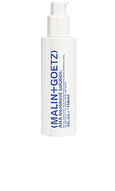 EXFOLIANT AHA TREATMENT SOLUTION MALIN+GOETZ $42