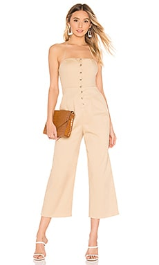 Casablanca Jumpsuit MAJORELLE $35 (FINAL SALE)