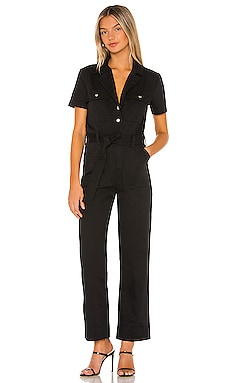 Cliff Jumpsuit MAJORELLE $178