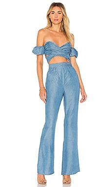 Memphis Jumpsuit