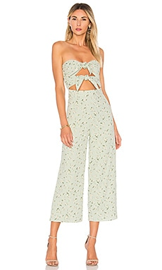 Tessa Jumpsuit MAJORELLE $178 BEST SELLER