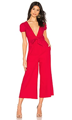 Autumn Jumpsuit MAJORELLE $58 (FINAL SALE)