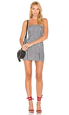 x REVOLVE Pearson Dress