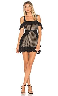 Aquarius Dress