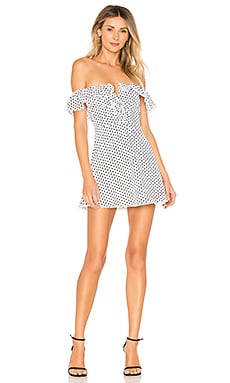 Find Cool Fit And Flare Dresses At Revolve