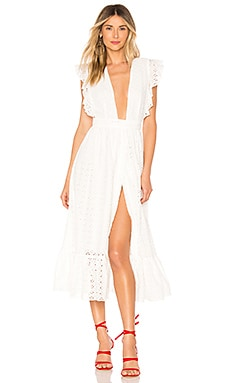 Mistwood Dress MAJORELLE $258 BEST SELLER
