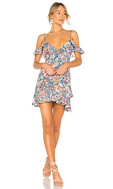 Salsa Dress MAJORELLE $170