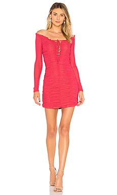 Darling Dress MAJORELLE $50 (FINAL SALE)