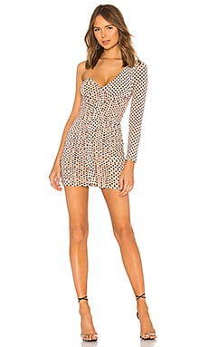 Karissa Mini Dress MAJORELLE $178
