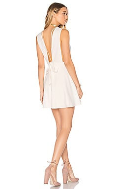 Make a Toast Dress in Ivory