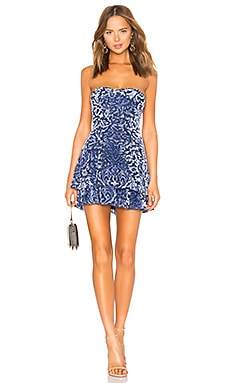 Martha Mini Dress MAJORELLE $178 BEST SELLER