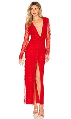 Denise Gown MAJORELLE $228