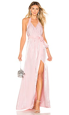 Simmons Gown MAJORELLE $81