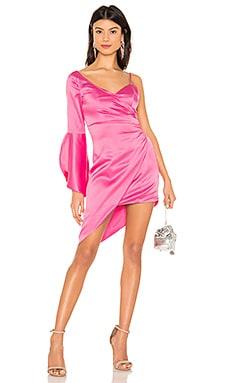 Georgina Mini Dress MAJORELLE $198