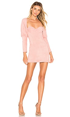 Bria Mini Dress MAJORELLE $50 (FINAL SALE)