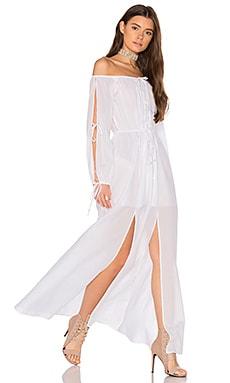 Santa Clara Maxi Dress