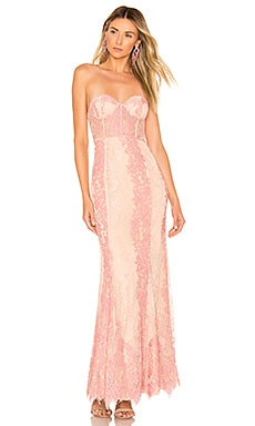 Hyperion Gown MAJORELLE $328