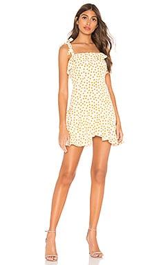 Tia Dress MAJORELLE $178