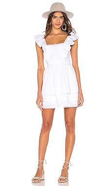Bungalow Dress MAJORELLE $178