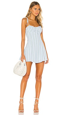 Tahoe Dress MAJORELLE $168 BEST SELLER