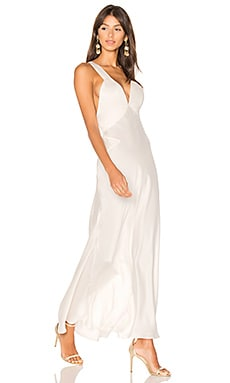 ROBE MAXI BROOK