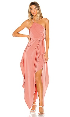 Emery Gown MAJORELLE $248