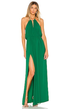 Symphony Gown MAJORELLE $258 NEW ARRIVAL