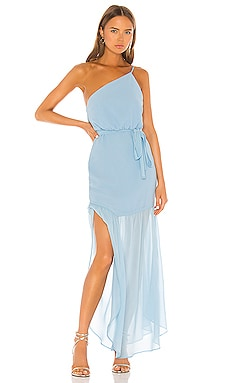 Monalisa Gown MAJORELLE $298