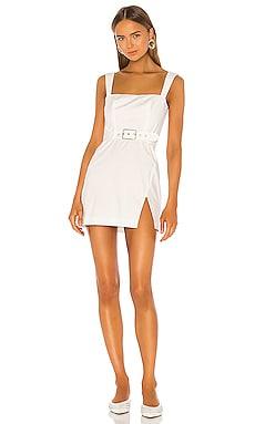 Carolyn Mini Dress MAJORELLE $168