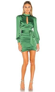 Bristol Mini Dress MAJORELLE $198