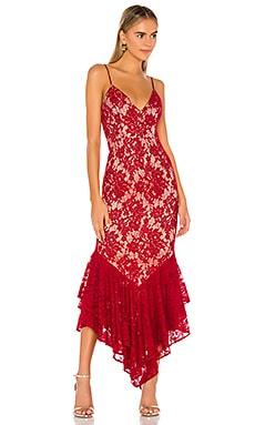 Duchess Gown MAJORELLE $117