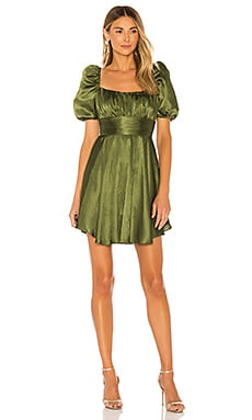 Tiana Dress MAJORELLE $178