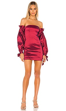 Sky Dress MAJORELLE $158