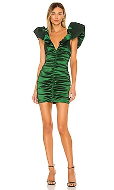 Lagos Dress MAJORELLE $198 NEW ARRIVAL