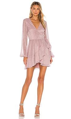 Raynn Dress MAJORELLE $135