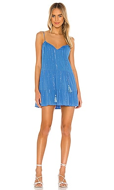 Hilo Dress MAJORELLE $152