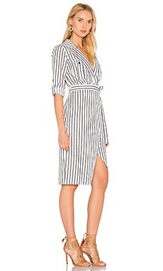 x REVOLVE Yuma Dress MAJORELLE $87